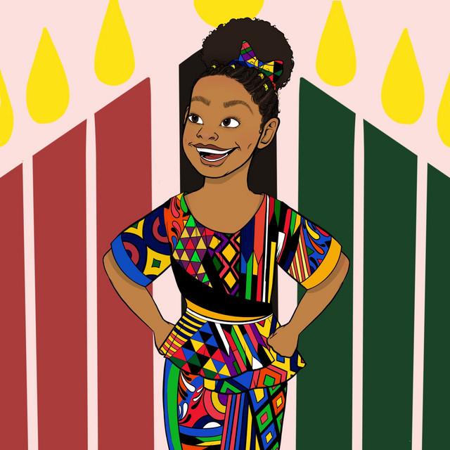 This Kwanzaa by Pierce Freelon