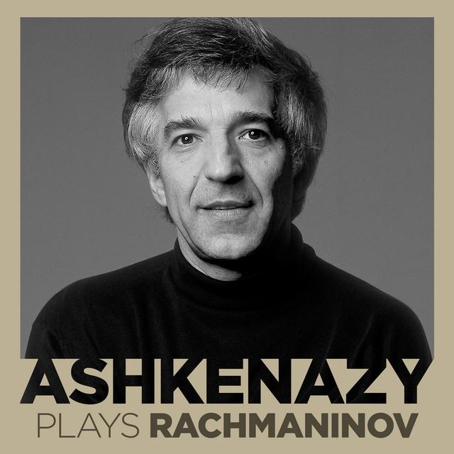 Ashkenazy Plays Rachmaninov
