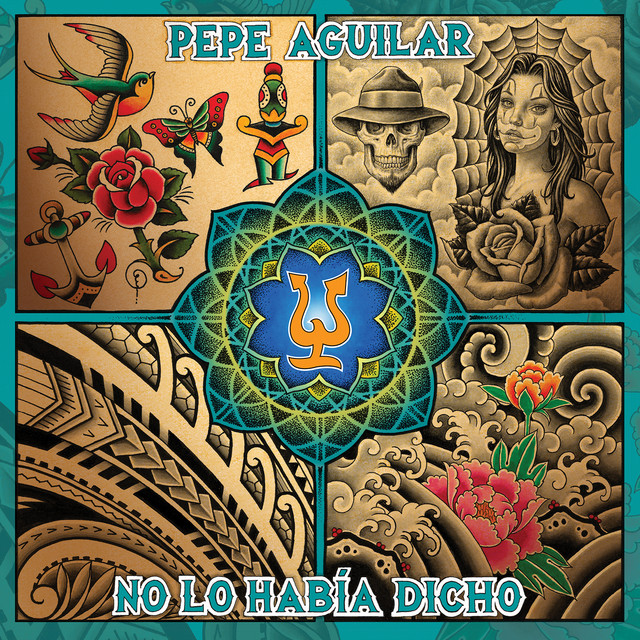 Artwork for Nada de Nada (Vete a la Fregada) by Pepe Aguilar