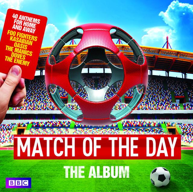 Albome cover of Underdog - Radio Edit