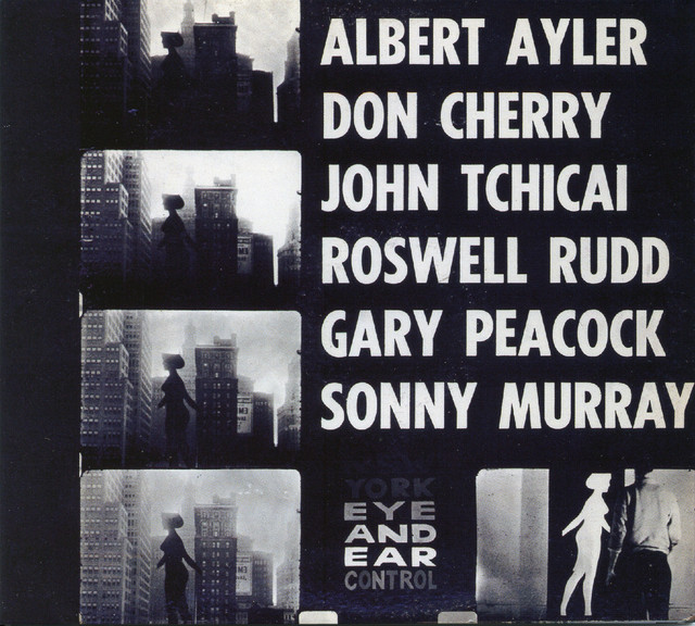 New York Eye & Ear Control (1964)