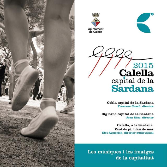 Calella Capital de la Sardana