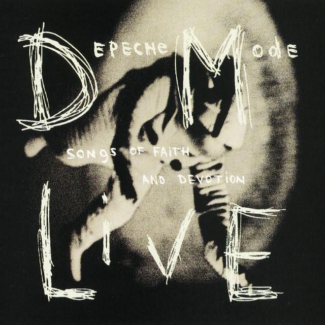 | Art | - | Depeche Mode | Concert Songs of Faith and Devotion Live '93 | - | Potoclips.com