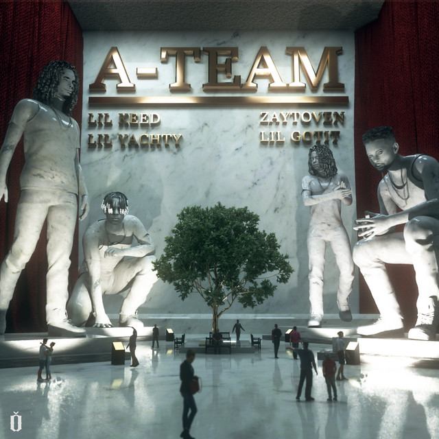 A-Team (You Ain't Safe)