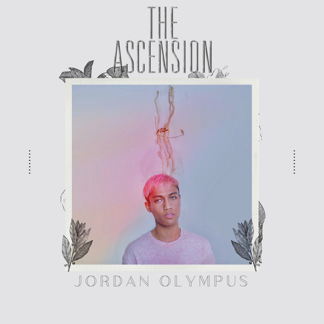 The Ascension EP Image