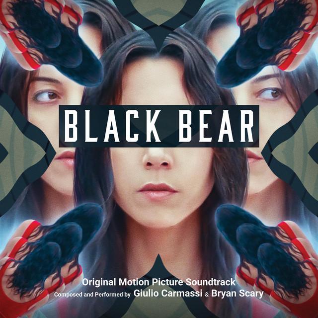 Black Bear (Original Motion Picture Soundtrack) - Official Soundtrack
