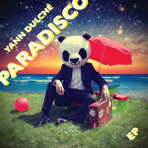 Paradisco - EP