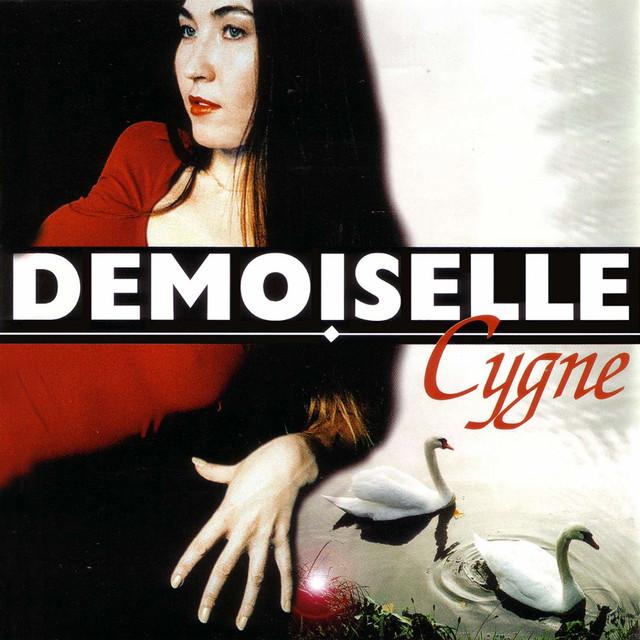 Demoiselle cygne / Лебедушка Image