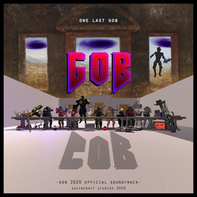 Gob 2020 (Original Game Soundtrack)