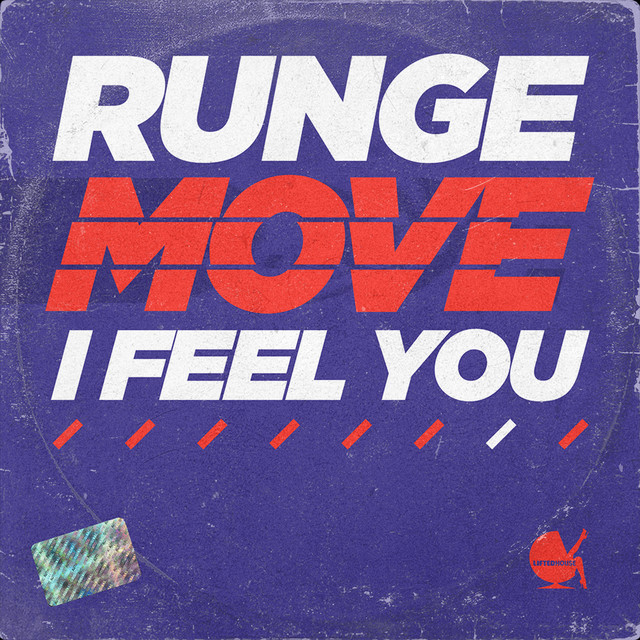 Move (I Feel You) Image