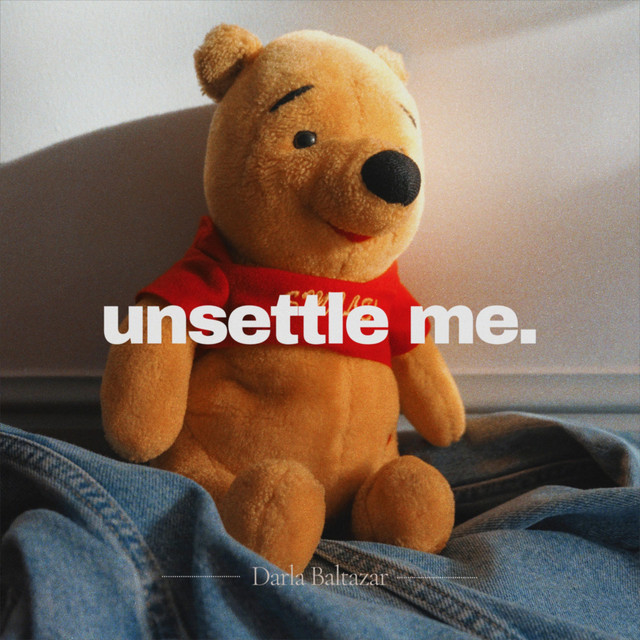 Darla Baltazar - unsettle me. (demo)