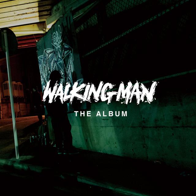 WALKING MAN THE ALBUM