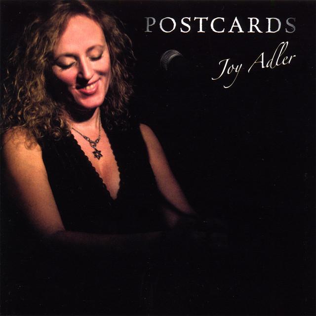 Joy Adler