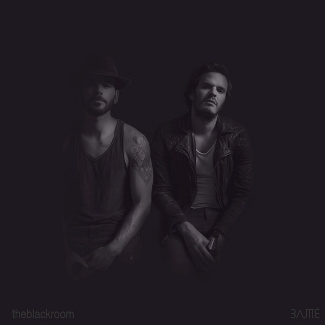 The Black Room (Radio Version)
