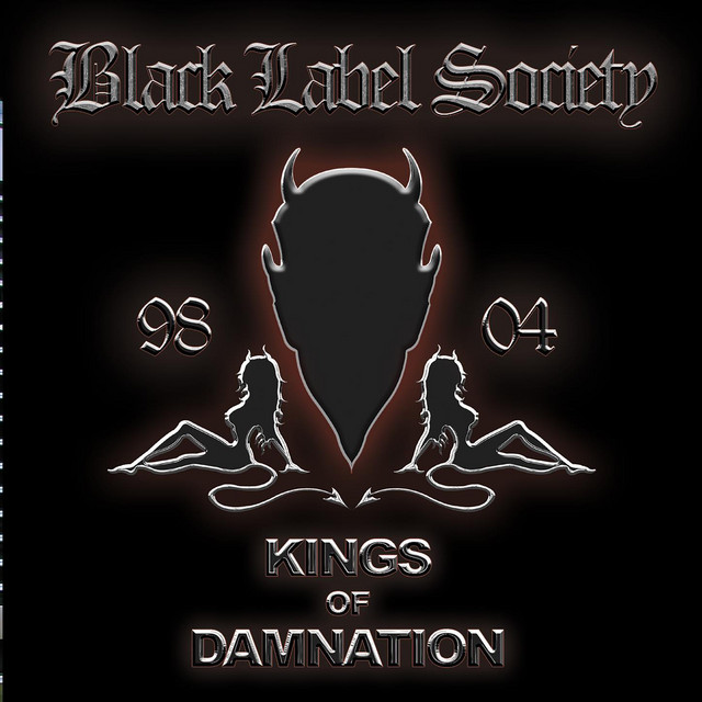 This is an image of Peaceful Black Label Society Sonic Brew 20th Anniversary Review