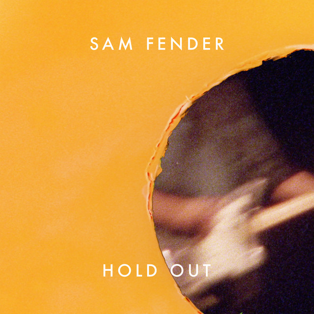 Sam Fender Hold Out acapella