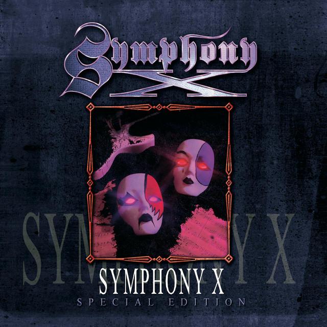 Symphony X (Special Edition)