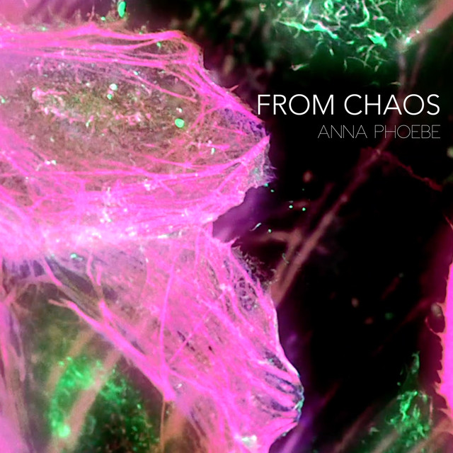 From Chaos (Between Worlds)