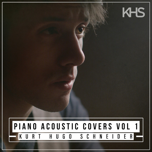 Piano Acoustic Covers Vol 1