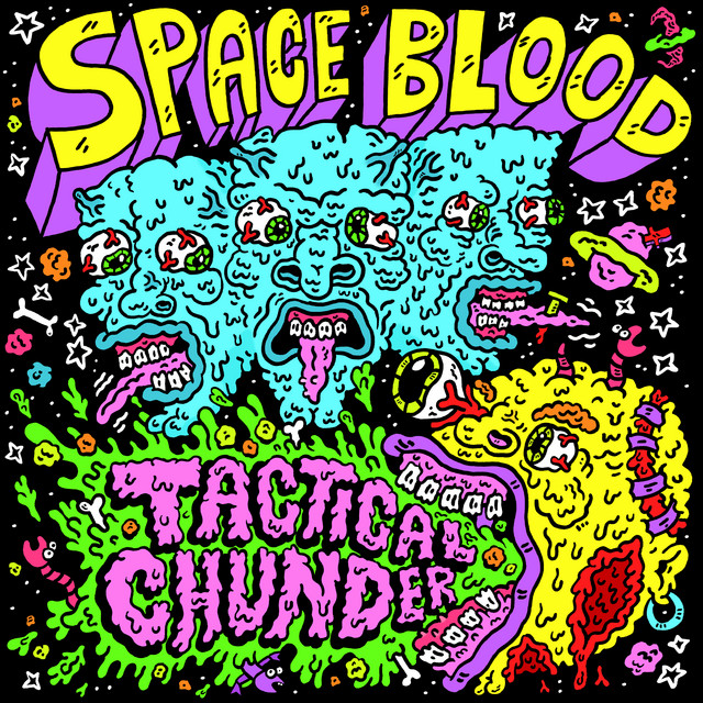 Space Blood