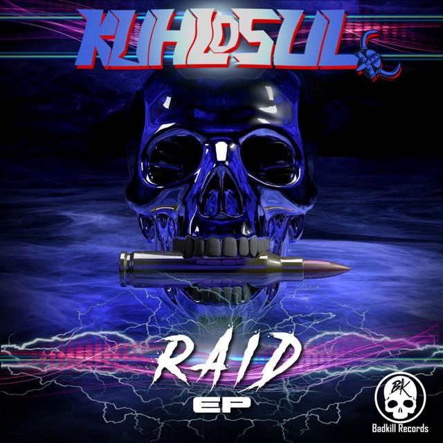 Raid EP Image