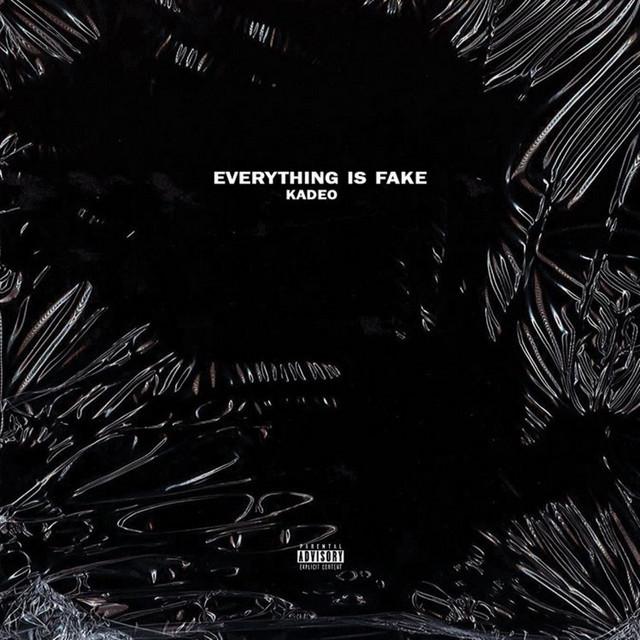 everything is fake