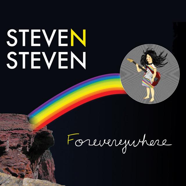 Foreverywhere by StevenSteven