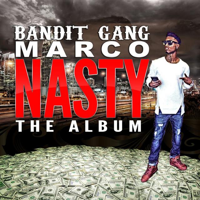 Nasty The Album