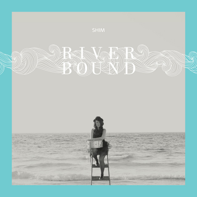 Riverbound cover
