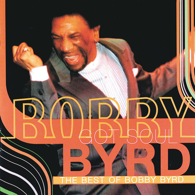 Artwork for Never Get Enough - Single Version by Bobby Byrd