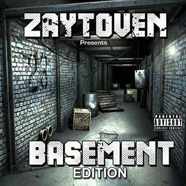 Zaytoven Presents Basement Edition
