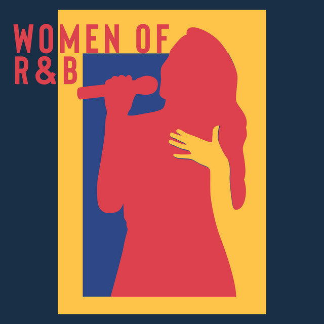Women Of R&B