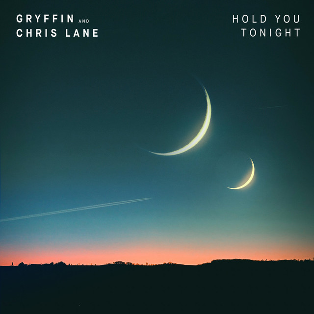 Chris Lane & Gryffin - Hold You Tonight (with Chris Lane) cover
