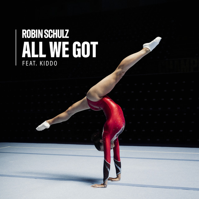 All We Got cover