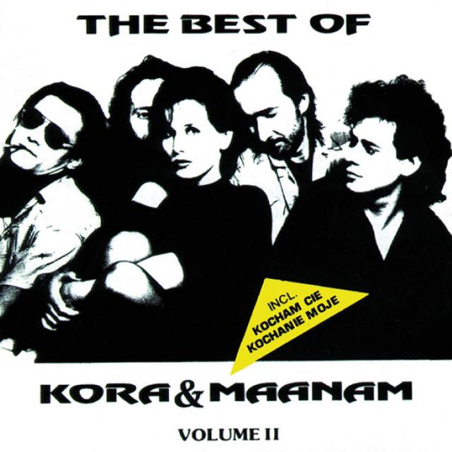 Maanam - The Best Of Kora & Maanam volume II