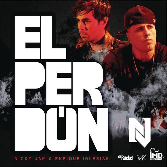 Nicky Jam album cover