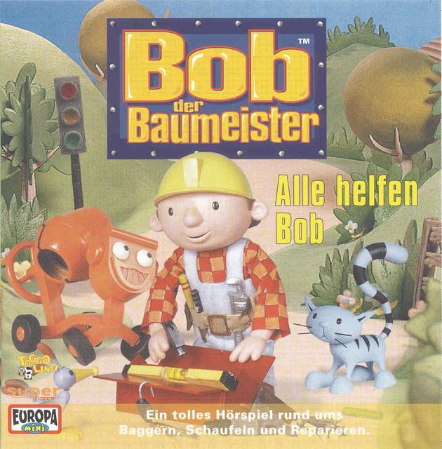 03/Alle helfen Bob