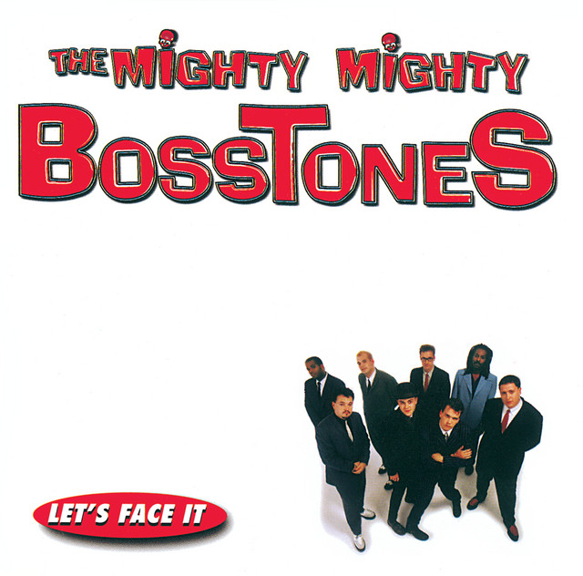 Cover art for The Impression That I Get by The Mighty Mighty Bosstones