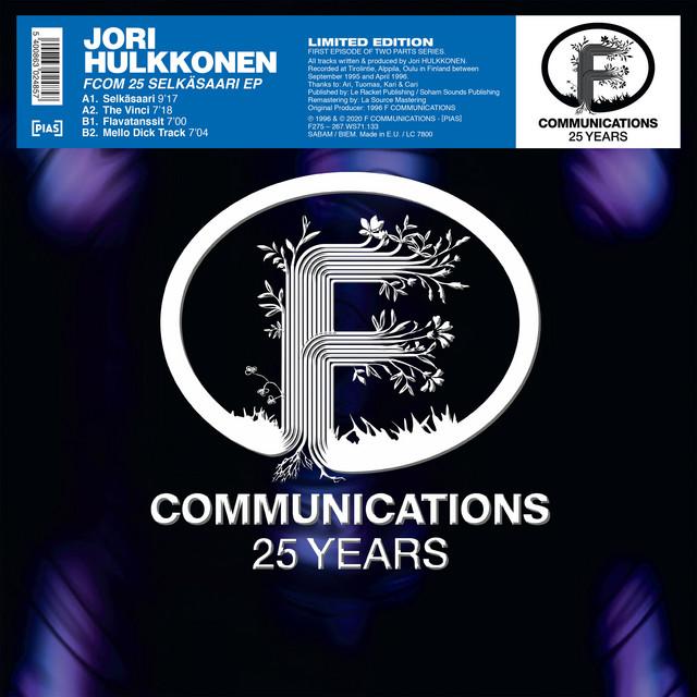 Fcom 25 Selkäsaari EP