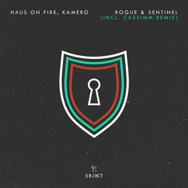 Rogue & Sentinel (Incl. CASSIMM Remix) Image