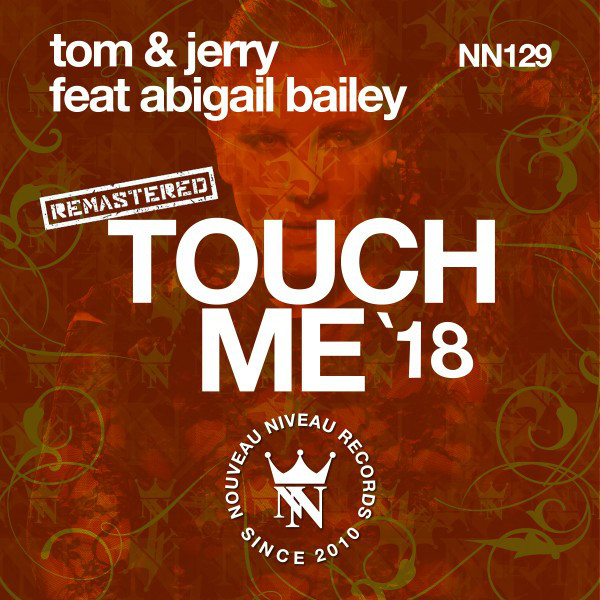 Touch Me (2018)