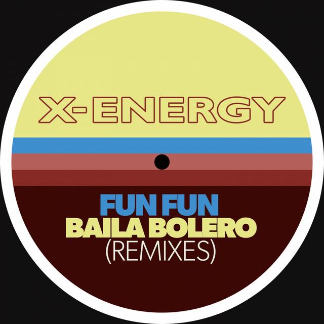 Baila Bolero (Remixes)