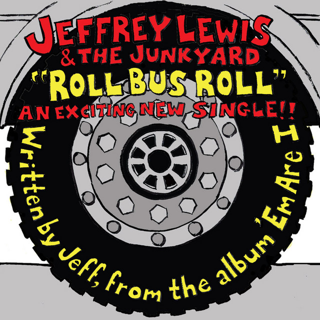 Jeffrey Lewis & the Junkyard tickets and 2020 tour dates