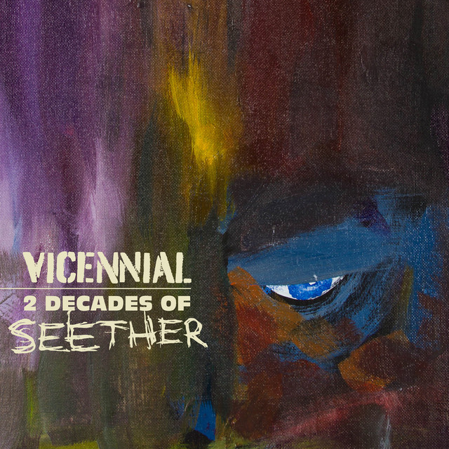 Vicennial: 2 Decades of Seether