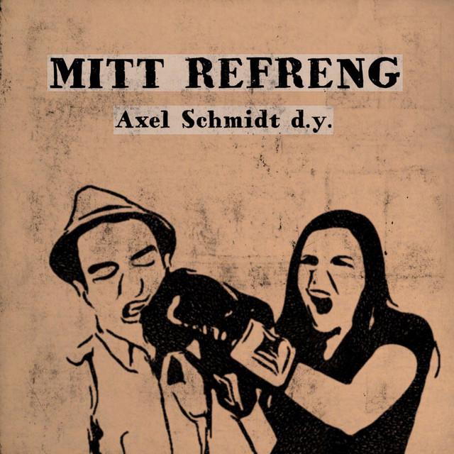 Mitt refreng. (Sep. 2009)