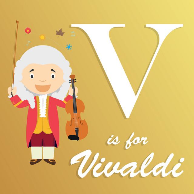 V is for Vivaldi