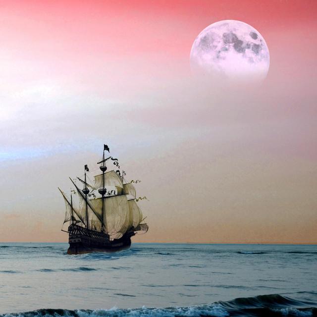 Barco a la deriva + Mi Universo (Secreto)