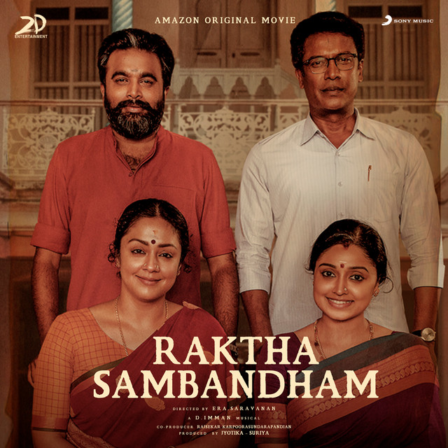 Raktha Sambandham (Original Motion Picture Soundtrack)