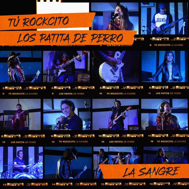 La Sangre (Sesión en Vivo) by Los Patita De Perro