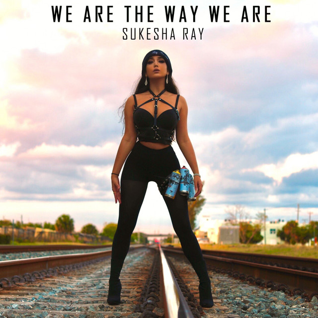 We Are The Way We Are
